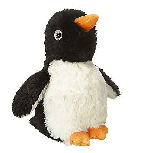 Mabel the Penguin